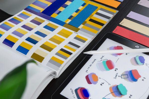 design colori designer